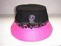 Customized  Cotton Bucket hat/Sunhat