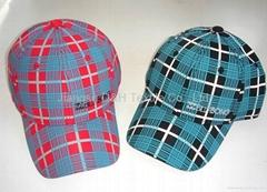 Full printing Baseball cap