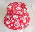Floral Cotton Bucket hat/Sun hat