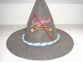 Carnival Felt Party Hat