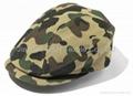 Hunting cap/Ivy cap/Coppola cap
