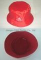 Waterproof Fabric Sun Hat Bucket Hat