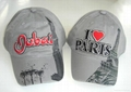 Promotion Dubai printing cap/Sports cap