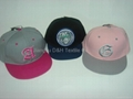 Acrylic/Wool New Snapback Era cap/Fitted cap
