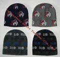 Custom 100% Cotton Knitted Hats/ Crochet Hats   3