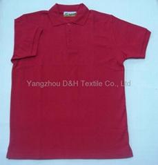 Plain  Polo Promotion shirt