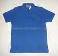 Plain  Polo Promotion shirt  2