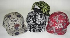 Polyester New Snapback Era Caps
