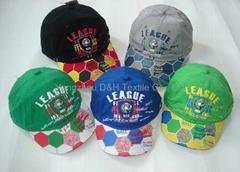 Hot New High Era valuable Football child baseball Sport Cap (Hot Product - 1*)