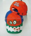 Newest Cotton Baseball child  caps