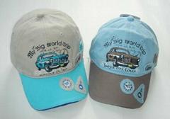 New Hot Era Fashion Sport Design Cotton Baseball  Baby Trucker Corras