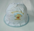 Polular Fashion Cotton Child Sun hat
