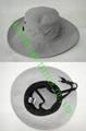 2016 HOT Big Brim Pigment Washed Hat
