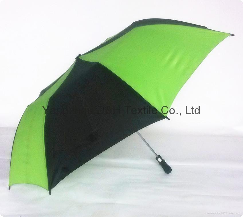 Fashion Foldable Promotion Umbrella (DH-LH6196)