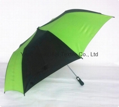Fashion Foldable Promotion Umbrella (DH-LH6196)