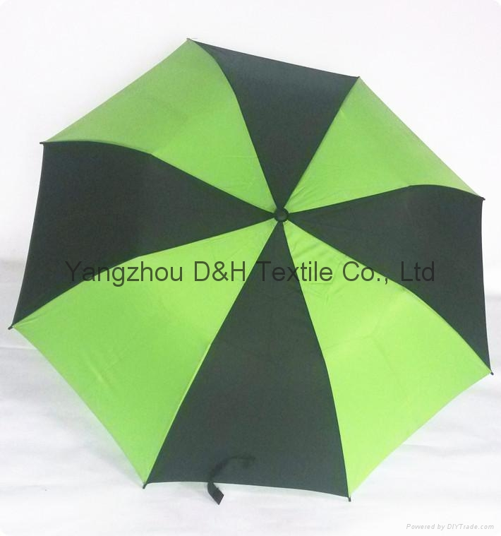 Fashion Foldable Promotion Umbrella (DH-LH6196) 3