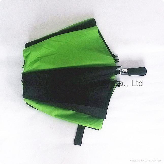 Fashion Foldable Promotion Umbrella (DH-LH6196) 1