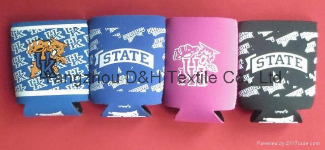 Can Stubby, Stubbie Holder, , Wine & Beer Cooler (DH-LH62310) 2