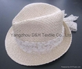 Paper Straw/Sun Hat/Summer Hat (DH-LH9127)