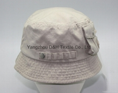 2017 HOT Regular Basic Pigment Wash Hat