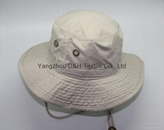 Sun Hat/Bucket Hat/Fish Hat(DH-BF483)