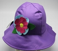 Fashional  Summer Hat/Sun Hat With