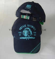 Fashion Cotton Child Baseball Cap/Sports Cap