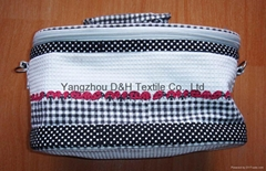 Fashion High Quality Mini Cosmetic Bag
