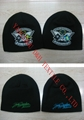 Custom 100% Cotton Knitted Hats/ Crochet