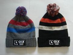 3A Quality Jacquard Knit