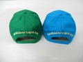 Long peak hot baseball Cap