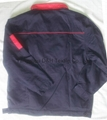 DHL work clothes /Overall /uniform Cotton Jacket 3