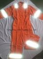 Cotton Twill Working Overall,Coverall,Working Cloth 4