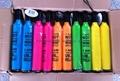 Fashion Foldable Promotion Bottle