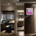 Optical Fiber Luminous Painting Modern Home Decoration Painting