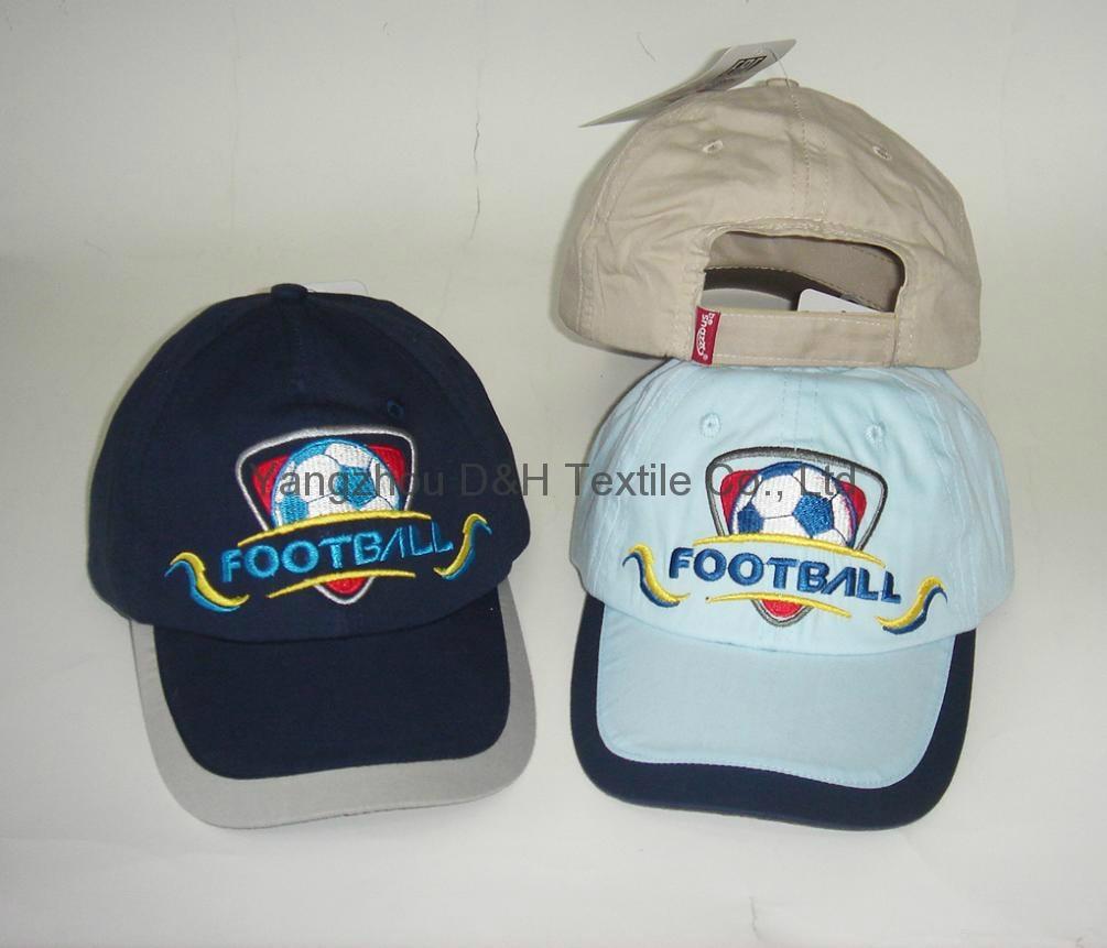 Hot New High Era valuable Football child baseball Sport Cap 8