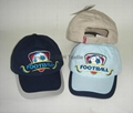 Hot New High Era valuable Gorros Football child baseball Sport  Gorros Cap 8