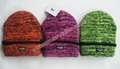 professional Knitted crochet hat warm glove scarf beanie 3