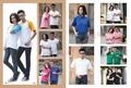 Polyester Cotton School student  uniform  7