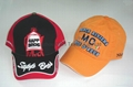 High Quality Customized Cotton Baseball Sport Cap With Good Quality