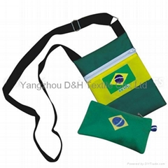 Advertising Promotion Small Festival Bag