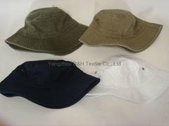 2017 HOT Regular Basic Pigment Wash Hat