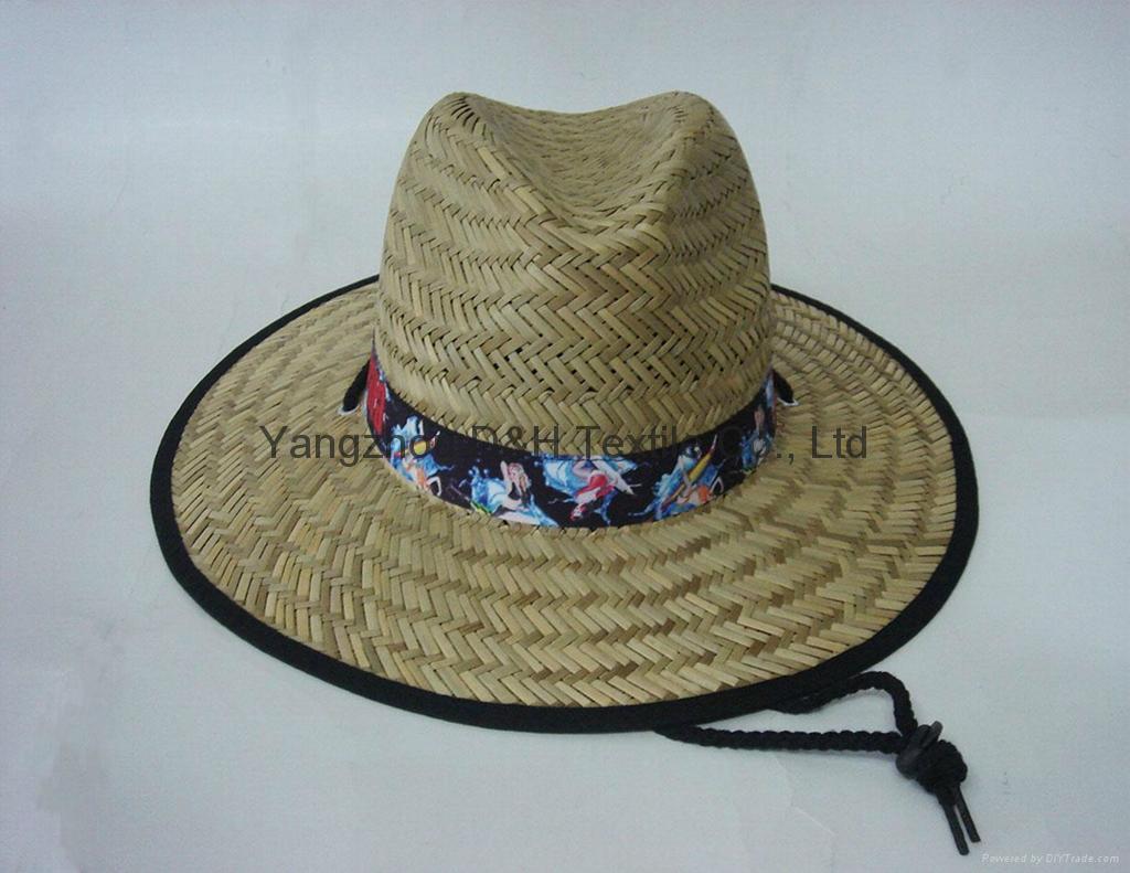 Fashion Design Langya straw hat / Cowboy Hats /Sunhat