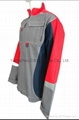 High Quality Cotton Twill Short Coverall Work Cloth Workwear Apparel Ja