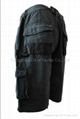Newest Dark Brown 'short, Wholesale Short Men, Pleat Golf Short for Men,trousers 2