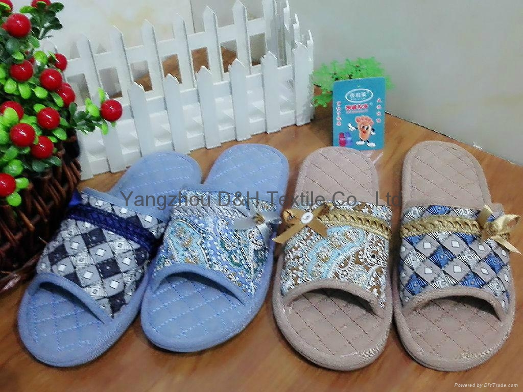 Qaulity Indoor Slipper Craft Shoe 11