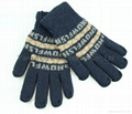 Basic Knitted Gloves 5