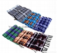 Strong Quality Side Flannel scarf  6