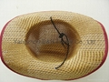 Fashion Design Langya straw hat / Cowboy Hats /Sunhat