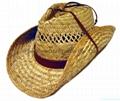 Raffia Straw Surf Hat Candana  Cowboy Straw hat 7